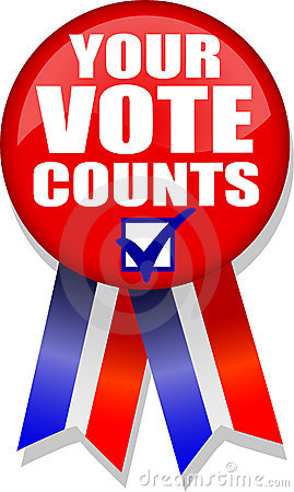 Free Clipart Images Voting.