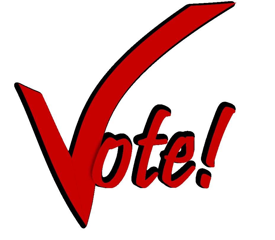 Download Vote PNG Transparent Image.