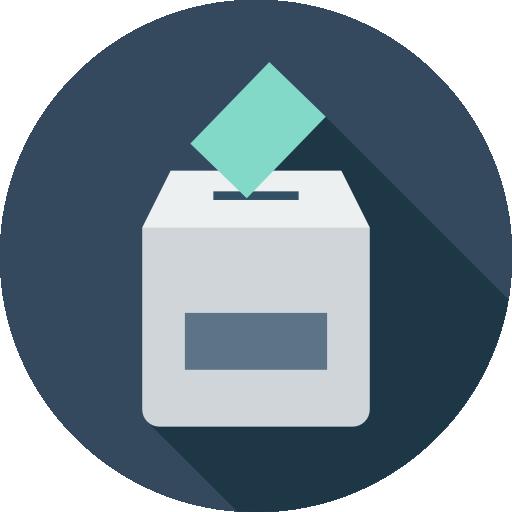 Election Icon.