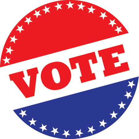I Voted Sticker Png (105+ images in Collection) Page 1.