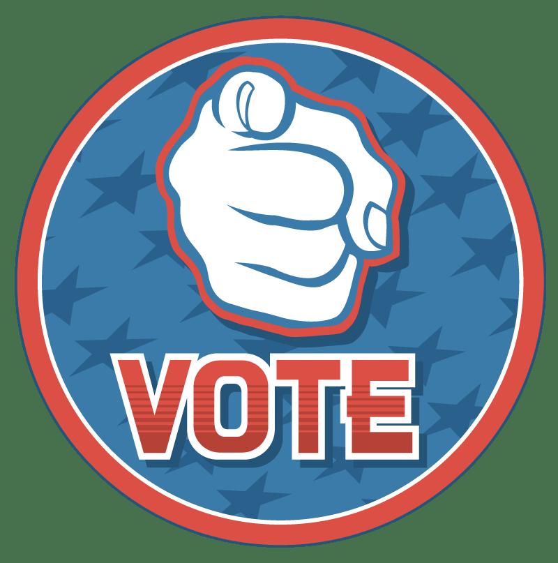 Election clipart election logo, Election election logo.