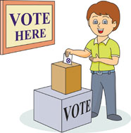 Right To Vote Clipart Clipground