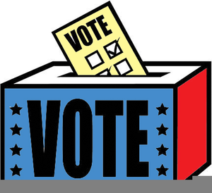 Voter Registration Clipart.