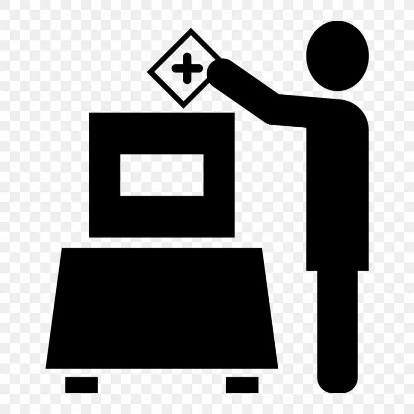 Election Voting Popular Consultation Voter Registration Clip.