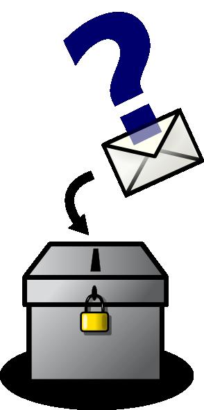 Vote Clip Art at Clker.com.