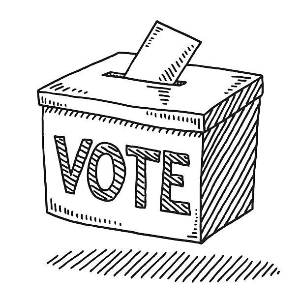 72+ Vote Clipart.