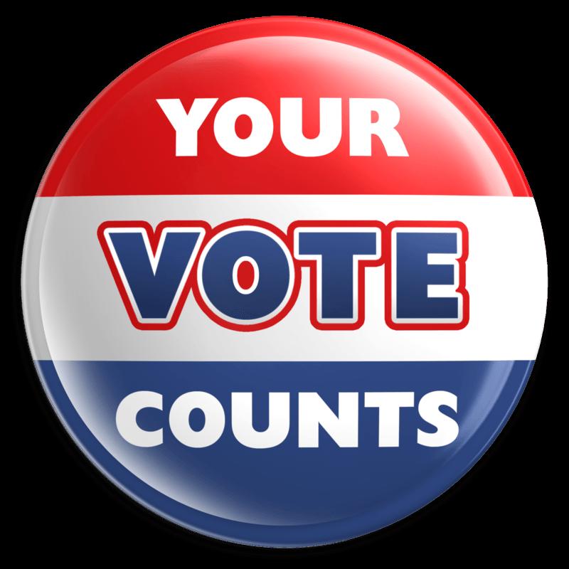 Vote clipart free.