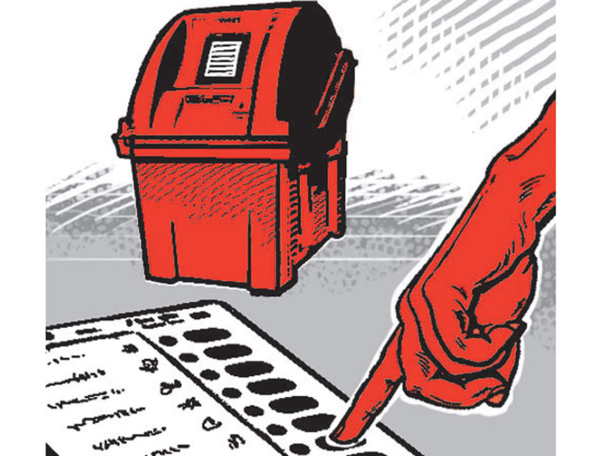 EVMs: Aam Aadmi Party to continue fight against EVM use.