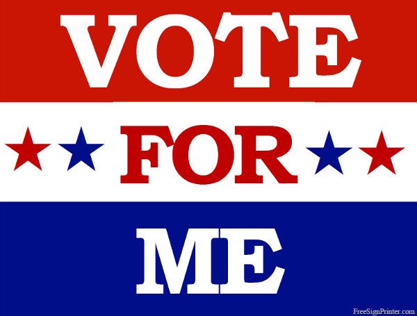 Free Vote Signs Pictures, Download Free Clip Art, Free Clip Art on.