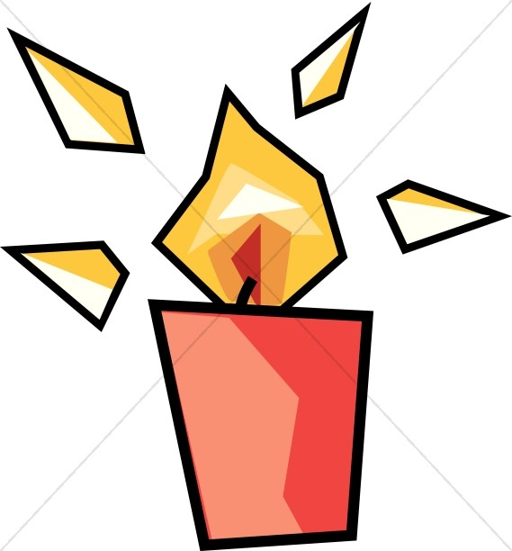 Fresh Votive candles clipart - Clipground BP92