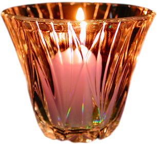 Tubes Candles 1.