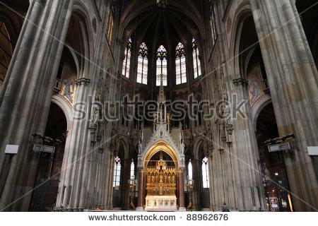 """votive Church"" Stock Photos, Royalty."