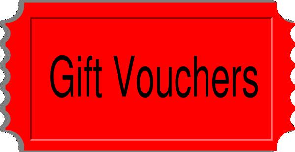 Gift Voucher Clip Art at Clker.com.