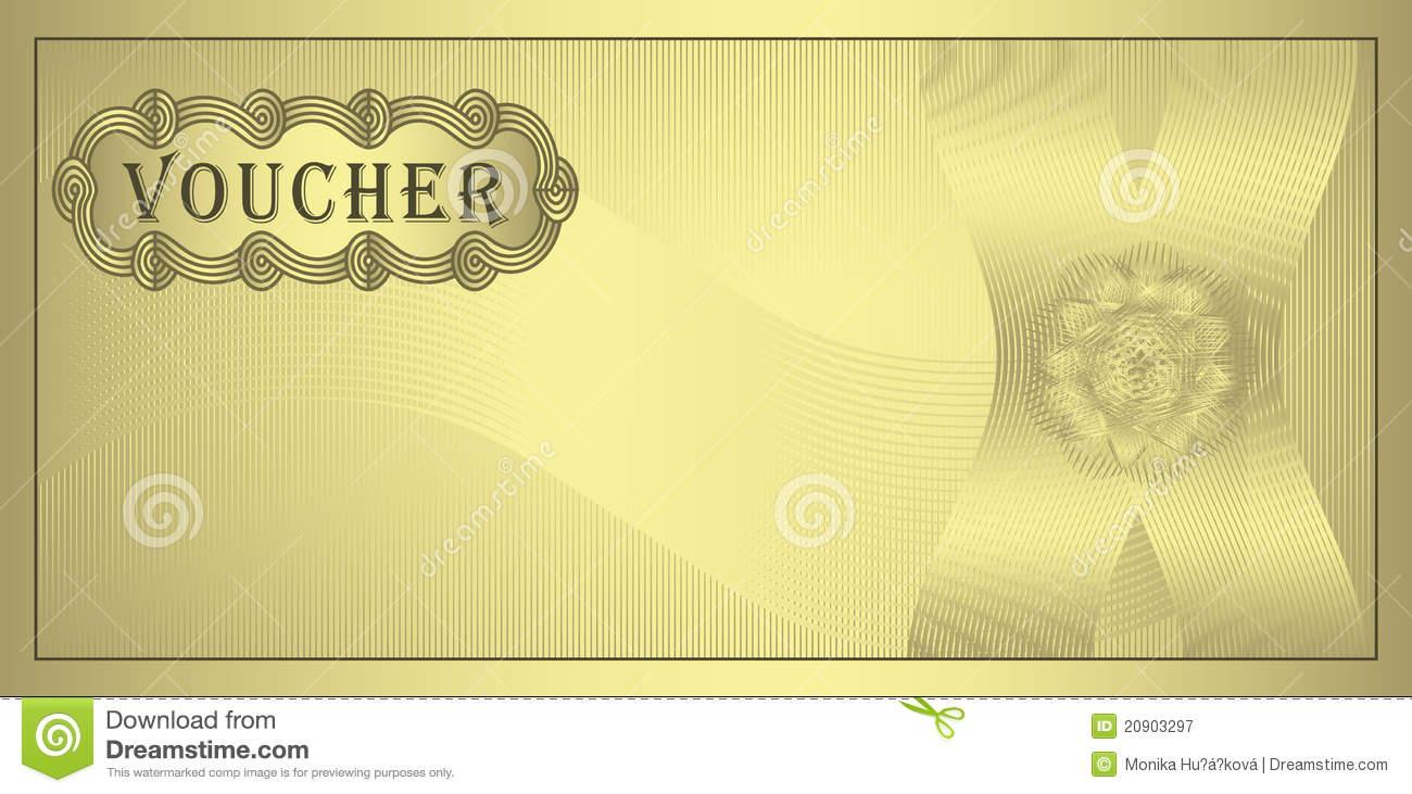 Voucher Clipart Clipground