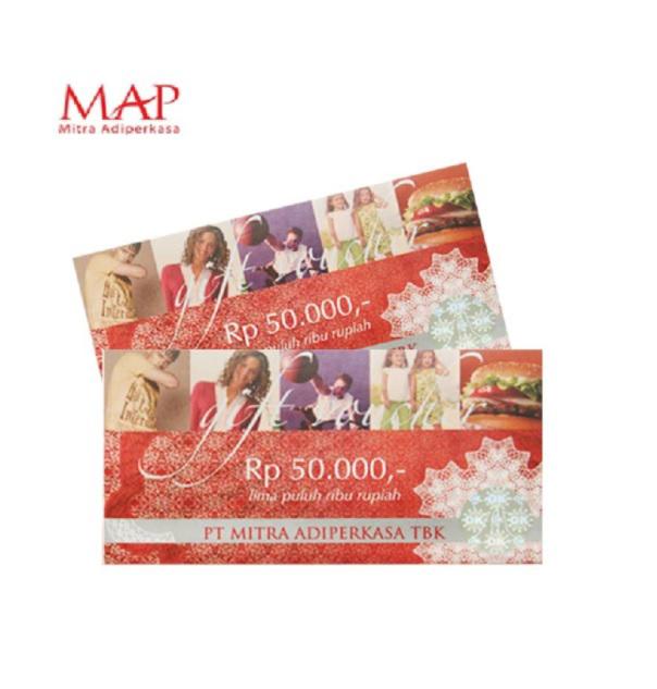 MAP Voucher Rp. 100.000.