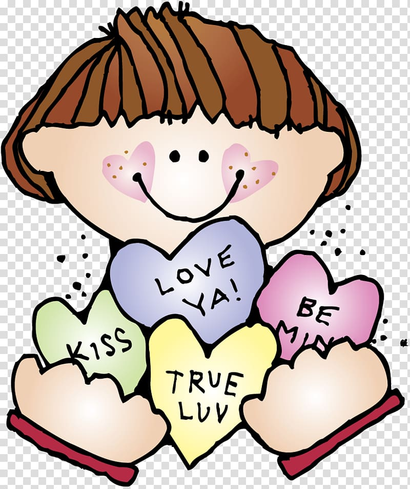Illustration Vowel Valentine\\\'s Day, Elementary Teacher.