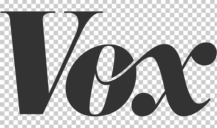 Vox Media News Logo PNG, Clipart, Advertising, Angle, Black.