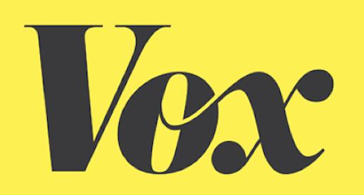 Vox Logo.