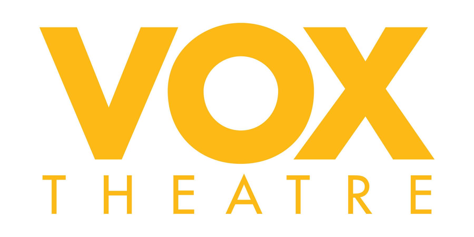 Vox Theatre.