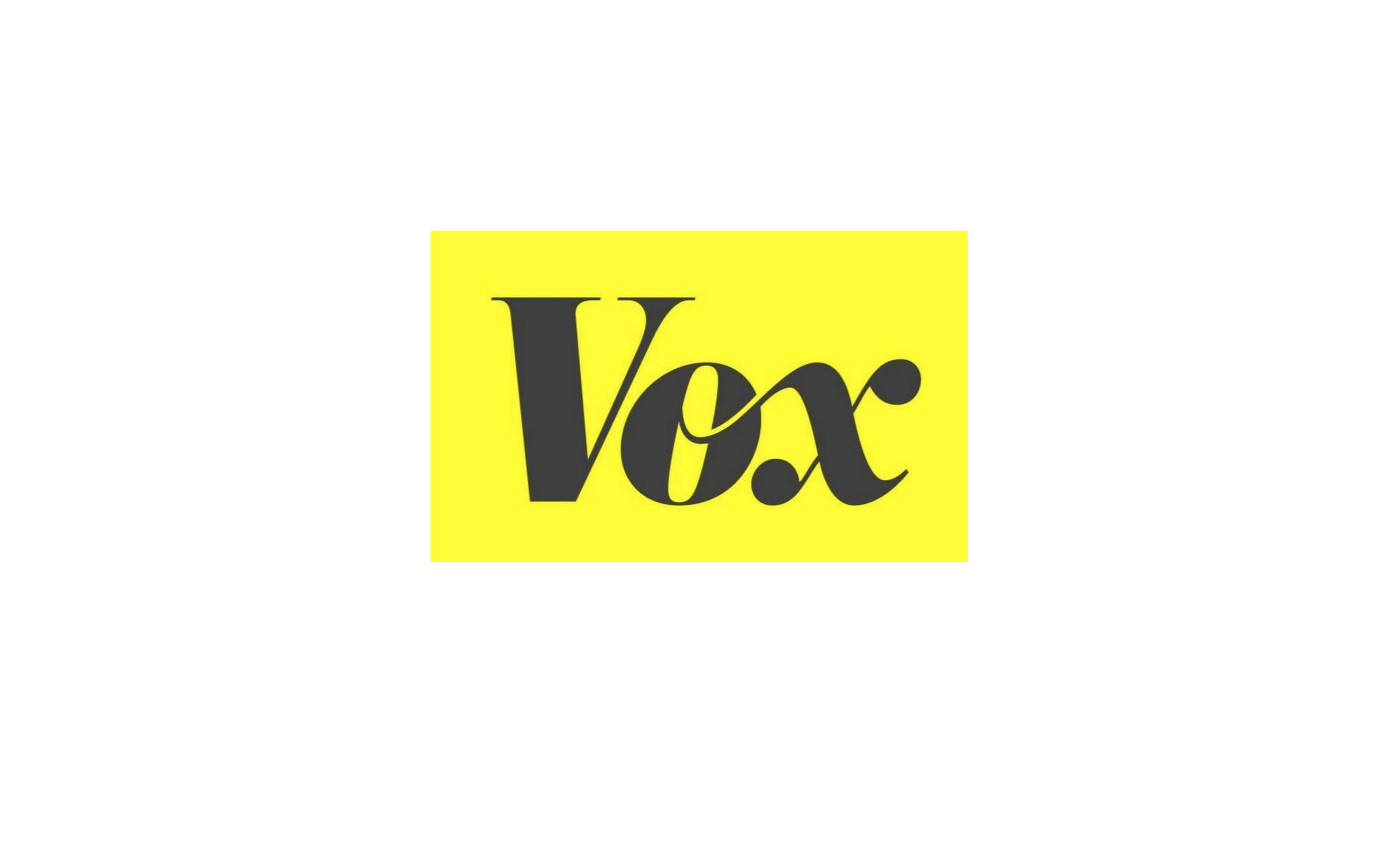 Melissa Bell named publisher at Vox Media.