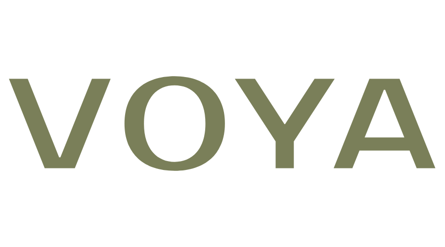 Voya Products Ltd Vector Logo.