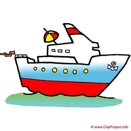 Clip Art Ship Voyage Clipart.