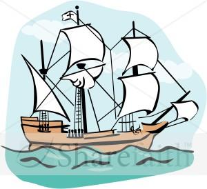 Image Clipart Voyage.