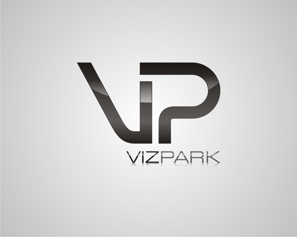 VP logos and graphics.