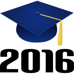 Vpk Graduation Class Of 2016 Clipart.