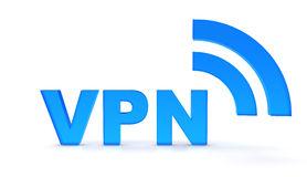 VPN Clip Art.