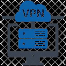 Vpn Icon.