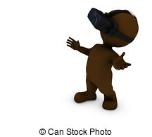 Vr headset Clipart and Stock Illustrations. 3,879 Vr headset.