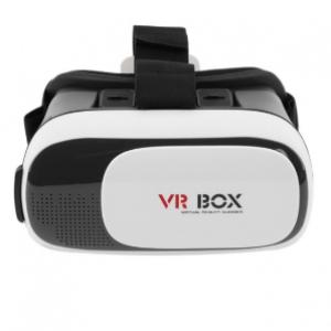 VR Box.