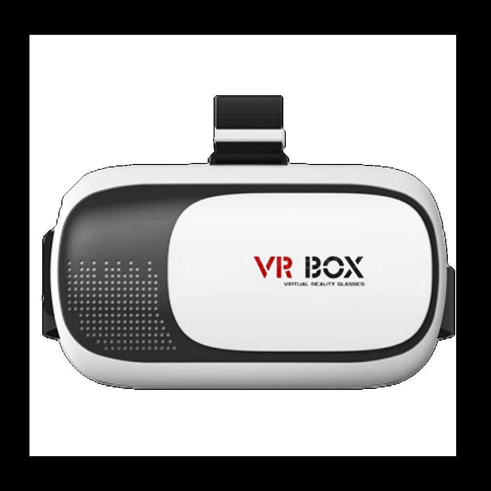 VR BOX 2.0 Virtual Reality 3D Glasses (VR Headset).
