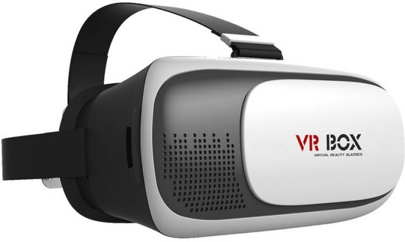 VR BOX Virtual Reality 3D Glasses.