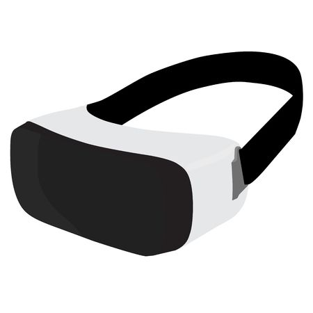 7,144 Vr Headset Stock Illustrations, Cliparts And Royalty Free Vr.