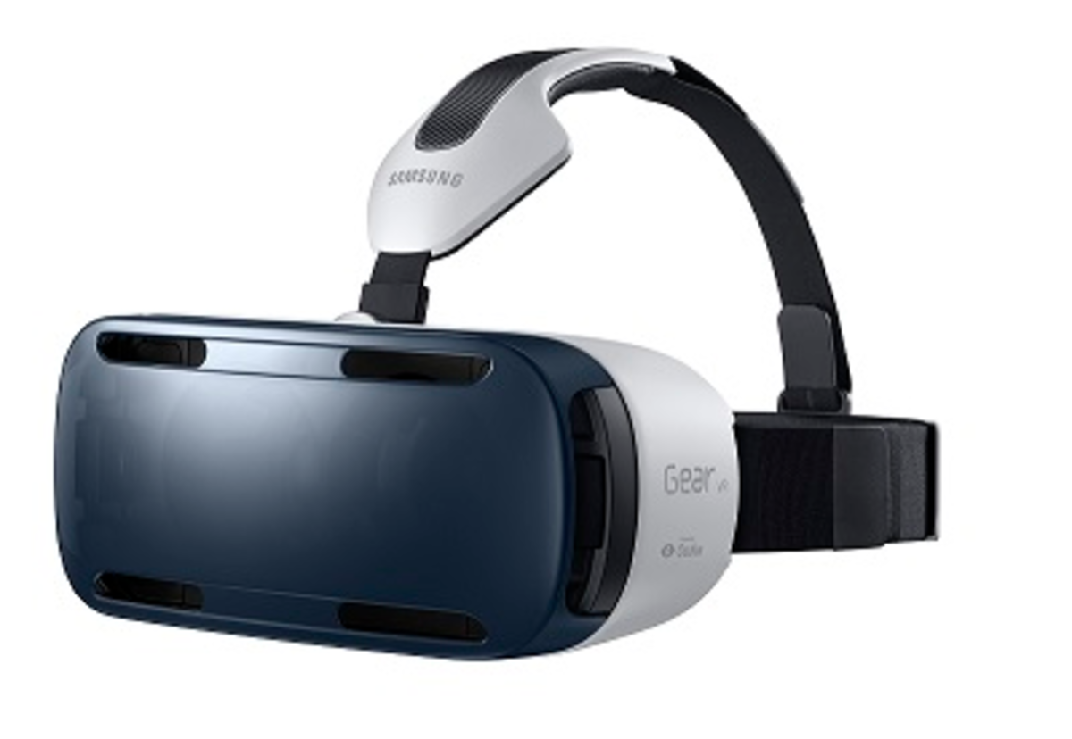 Samsung Prices VR Headset At $199.