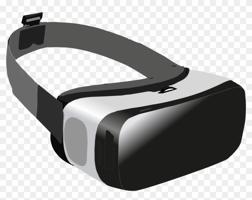 Vr Goggles Png.