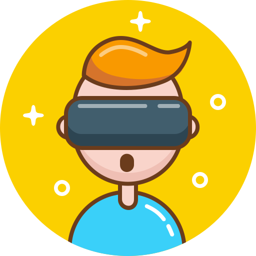 Vr Icon Free of Free Sparkly Icons.