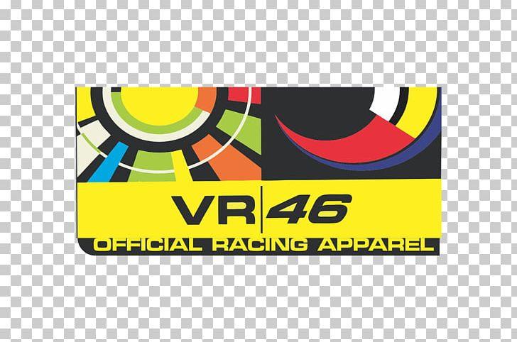 Sky Racing Team By VR46 Movistar Yamaha MotoGP Logo PNG.