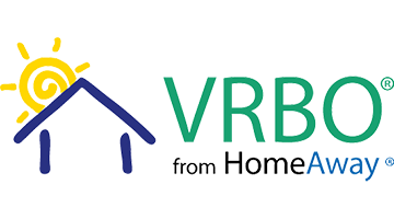 VRBO: Vacation Rentals by Owner.