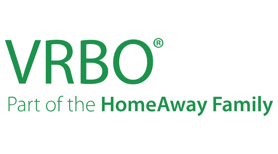 VRBO (Vacation Rentals by Owner) Vector Logo.