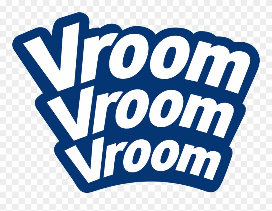 Vroom Vroom Vroom Clipart (#1449422).