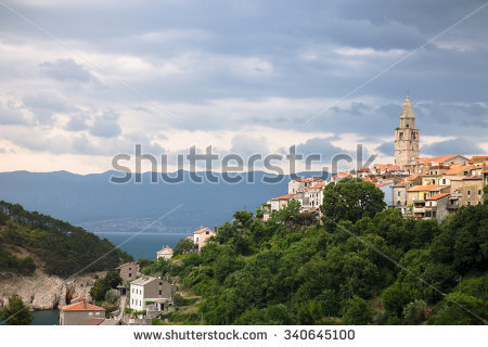 Vrsar Croatia Stock Photos, Images, & Pictures.