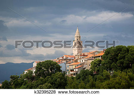Pictures of Vrsar/Orsera is a village in Istria, Croatia.
