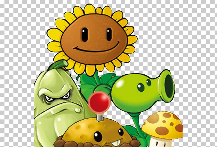 Plants Vs. Zombies 2: Its About Time T.