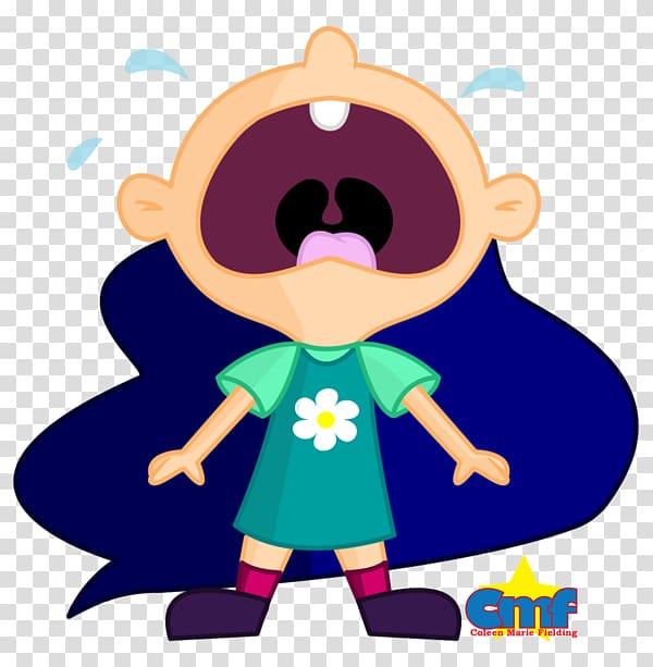 Millie Burtonburger Screaming Crying Cartoon, Kid Vs Kat.