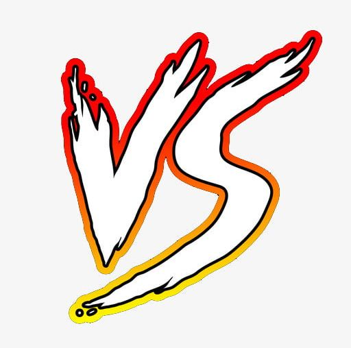 Vs Showdown PNG, Clipart, Calligraphy, Duel, Game, Game Vs, Pk Duel.