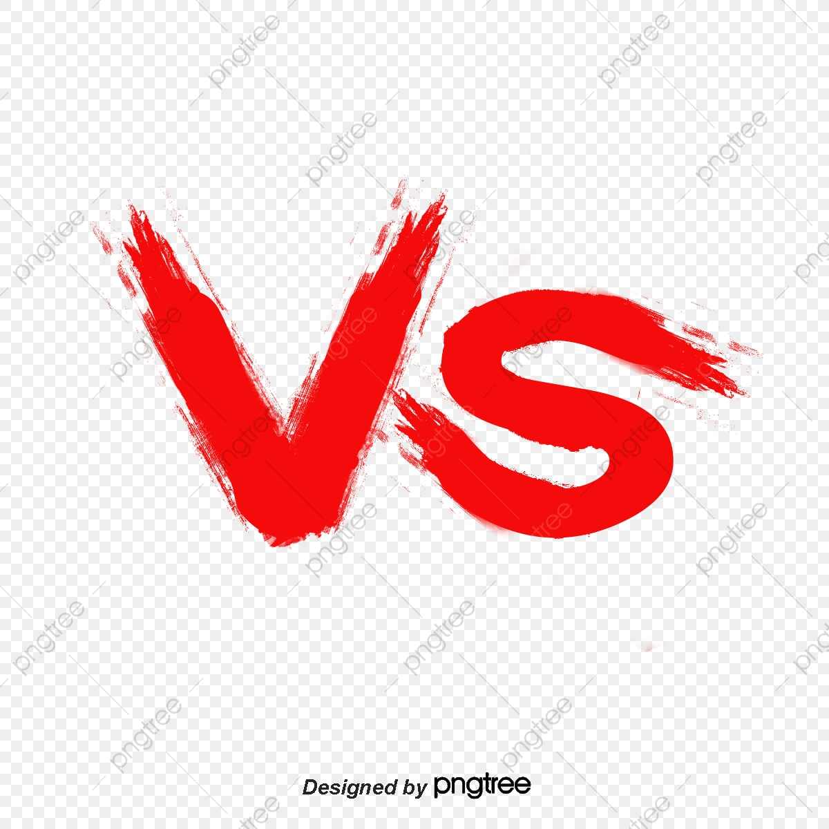 Vs Match, Vs, Game, Pk PNG Transparent Clipart Image and PSD File.