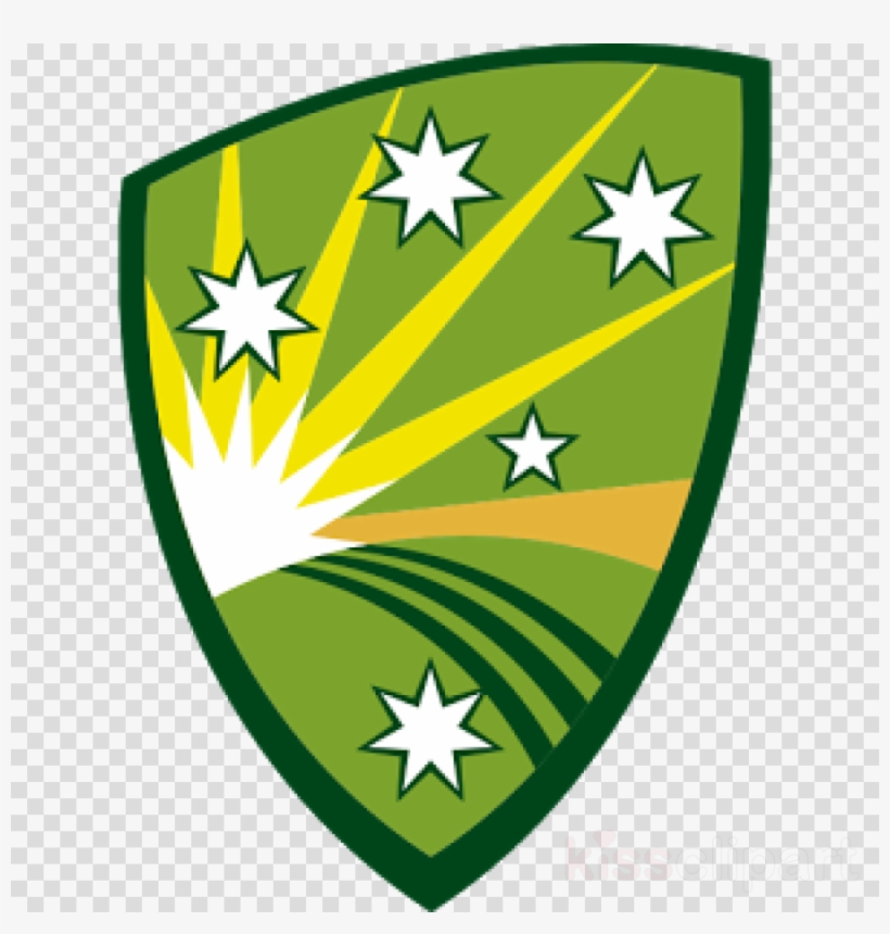 Cricket Australia Logo Clipart Australia National Cricket.